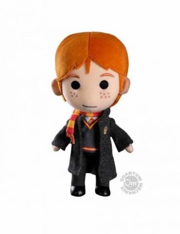 Peluche Q-Pals Harry Potter: Ron Weasley 20 cm