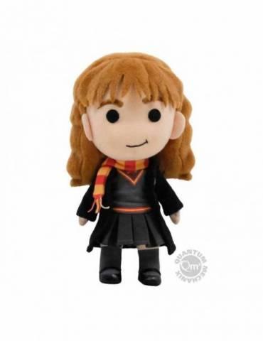 Peluche Q-Pals Harry Potter: Hermione Granger 20 cm
