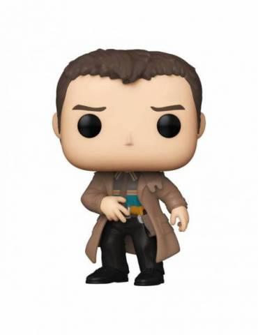 Figura POP Blade Runner: Rick Deckard 9 cm
