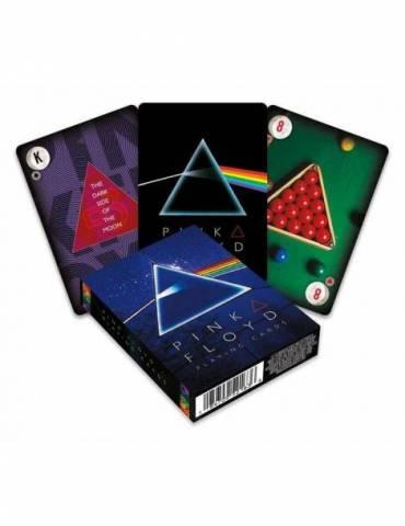 Baraja Pink Floyd: Dark Side of the Moon