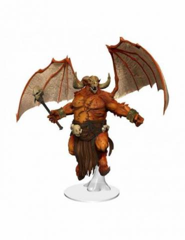 D&D Icons of the Realms: Orcus Demon Lord of Undeath