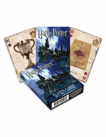 Baraja Harry Potter: Wizarding World