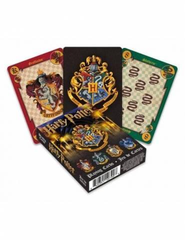 Baraja Harry Potter: Crests
