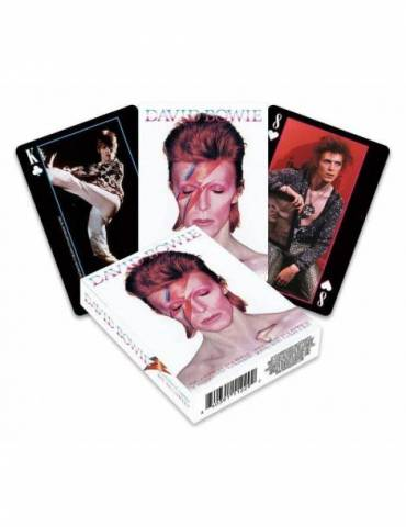 Baraja David Bowie: Pictures