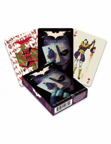 Baraja The Dark Knight: Joker