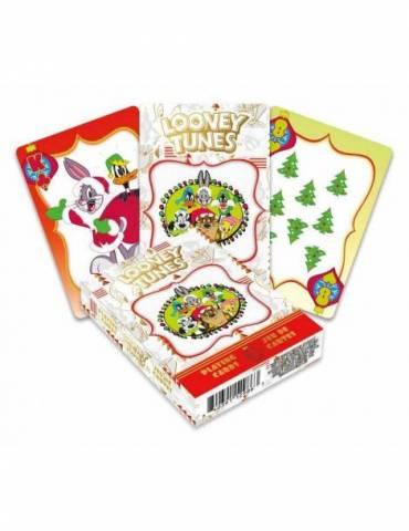 Baraja Looney Tunes: Holiday 2