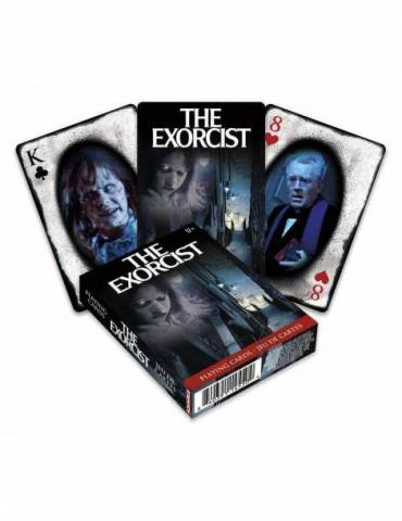 Baraja El Exorcista: Movie