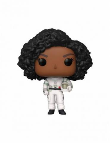 Figura POP WandaVision TV: Monica Rambeau 9 cm