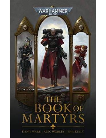 The Book of Martyrs (Hardback) (Inglés)