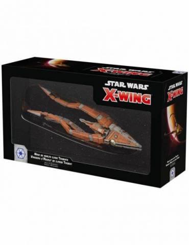 Star Wars X-Wing: Nave de asalto clase Tridente