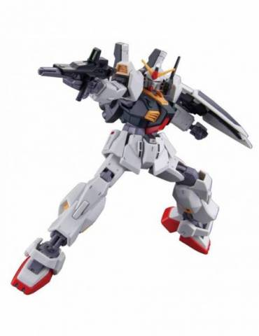 Maqueta Model Kit Mobile Suit Gundam Z GUNDAM: RX-178 Gundam Mk-II (A.E.U.G) Escala 1/144