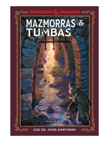 Dungeons & Dragons: Mazmorras & Tumbas