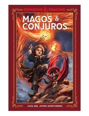 Dungeons & Dragons: Magos & Conjuros