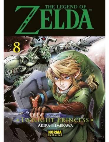 The Legend of Zelda: Twilight Princess 08