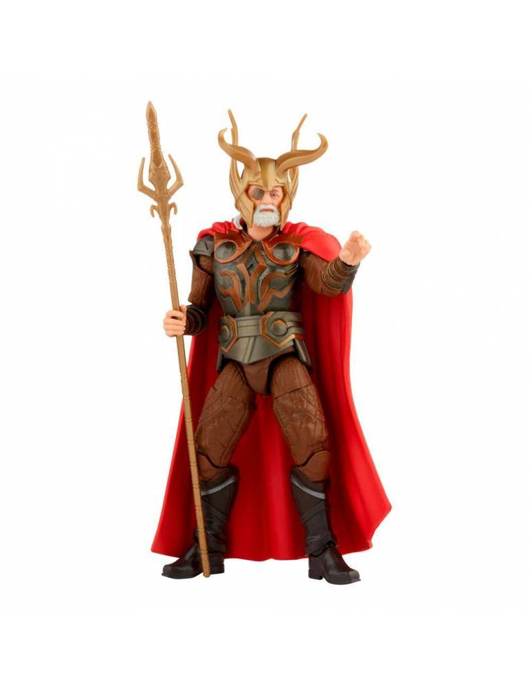 Figura The Infinity Saga Marvel Legends Series 2021: Odin (Thor) 15 cm