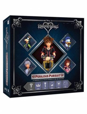 Kingdom Hearts: Perilous Pursuit