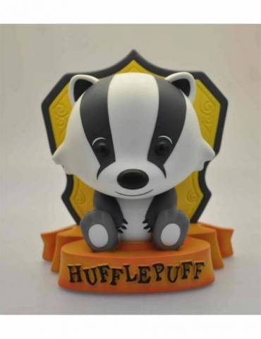 Hucha Chibi Harry Potter: Hufflepuff 16 cm