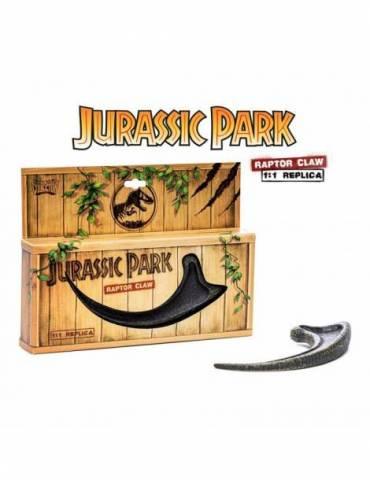 Réplica Jurassic Park: Garra de Raptor 1:1