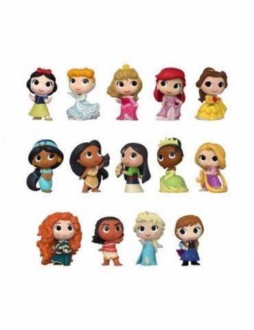 Minifiguras Mystery Minis Disney Ultimate Princess (Aleatorias)
