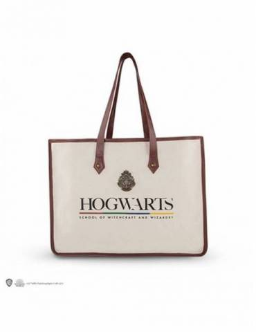 Bolso de Tela Harry Potter: Hogwarts