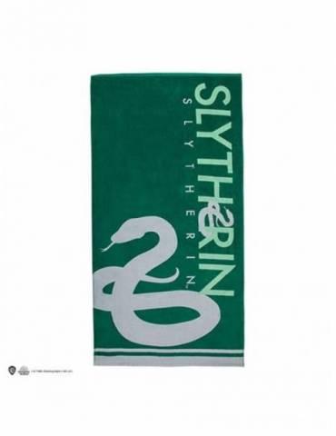 Toalla de Playa Harry Potter: Slytherin 140 X 70 cm