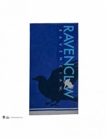 Toalla de Playa Harry Potter: Ravenclaw 140 X 70 cm
