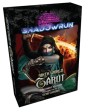 Shadowrun: Sixth World Tarot (Arcanist Ed)