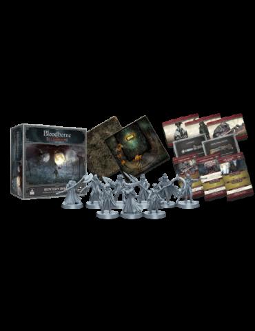 Bloodborne: The Board Game - Hunter's Dream
