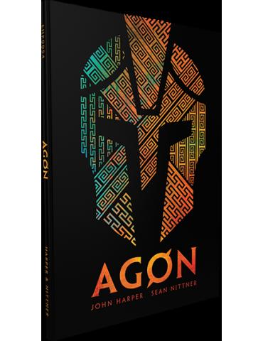 Agon (Inglés)