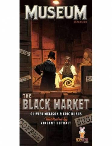 Museum The Black Market Exp.