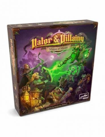 Valor & Villainy: Minions of Mordak