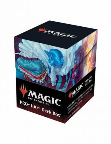 Deck Box Magic Strixhaven V2: Uvilda