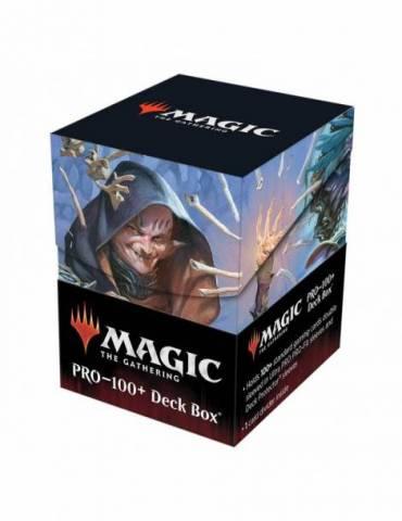 Deck Box Magic Strixhaven V3: Valentin