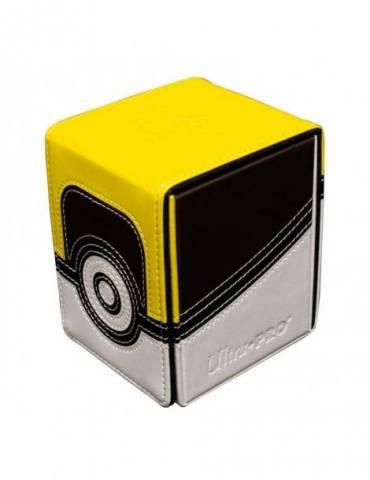 Deck Box Pokémon Ultra Ball Alcove Flip Box