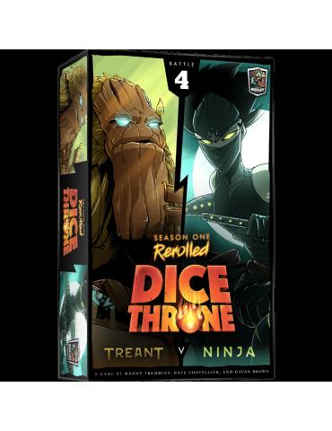 Dice Throne: Season One...