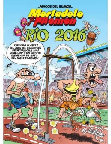 Magos Humor 174: Rio 2016