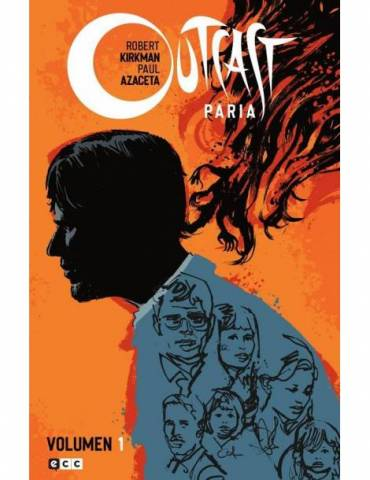 Outcast (Paria) vol. 01 de 4