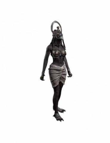 Figura Month Deity of War: Silver Edition 30 cm