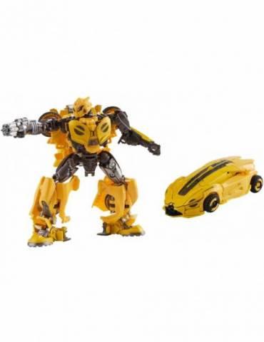 Figura Transformers Gen Studio Series Deluxe TF6: Bumblebee