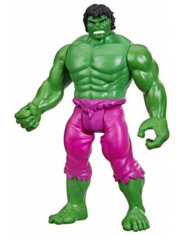 Figura Marvel Legends Retro: Hulk 9