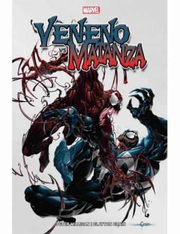 Veneno vs Matanza