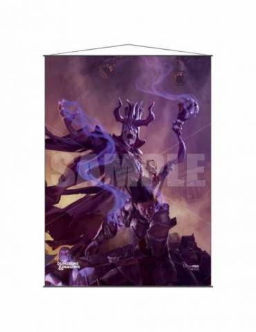 Wall Scroll Ultra Pro Dungeons & Dragons Cover Series: Master Guide