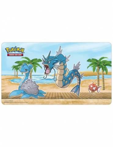 Tapete Ultra Pro Pokémon: Seaside