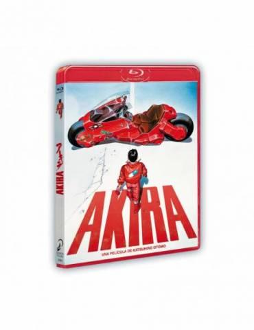 Bd Akira Bluray