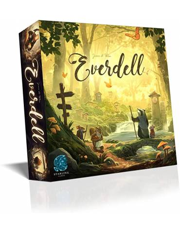 Everdell (Inglés)