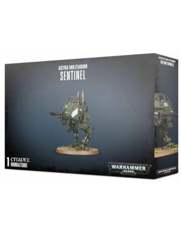 Warhammer 40.000: Sentinel