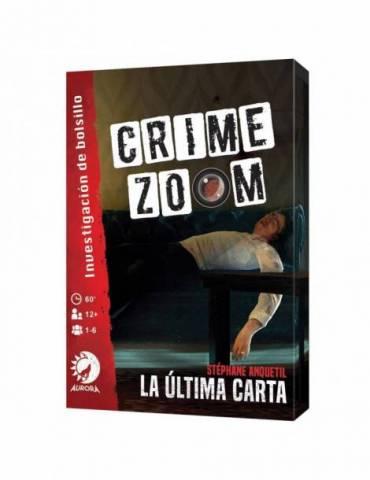 Crime Zoom 1