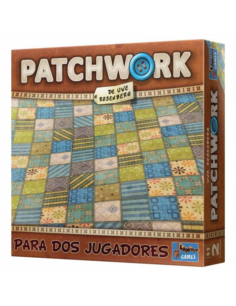 Patchwork (Castellano) (Nueva Edición)
