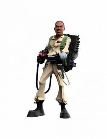 Figura Mini Epics Los Cazafantasmas: Winston Zeddemore 18 cm