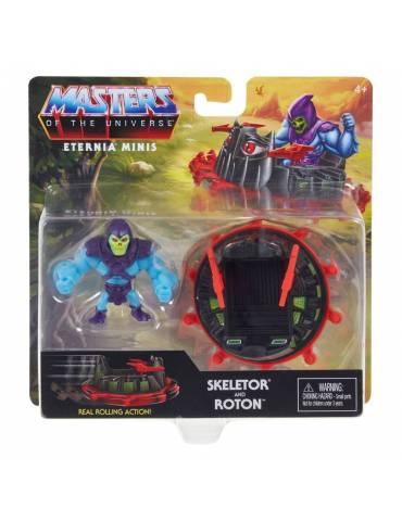 Set de Mini Figuras Masters...